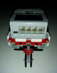 LegoEv3RobotBack