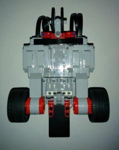 LegoEv3RobotButtonView