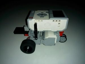 LegoEv3RobotSide